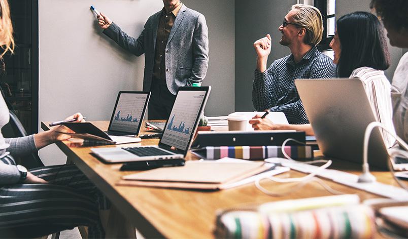 Emprendimiento de Negocios Digitales