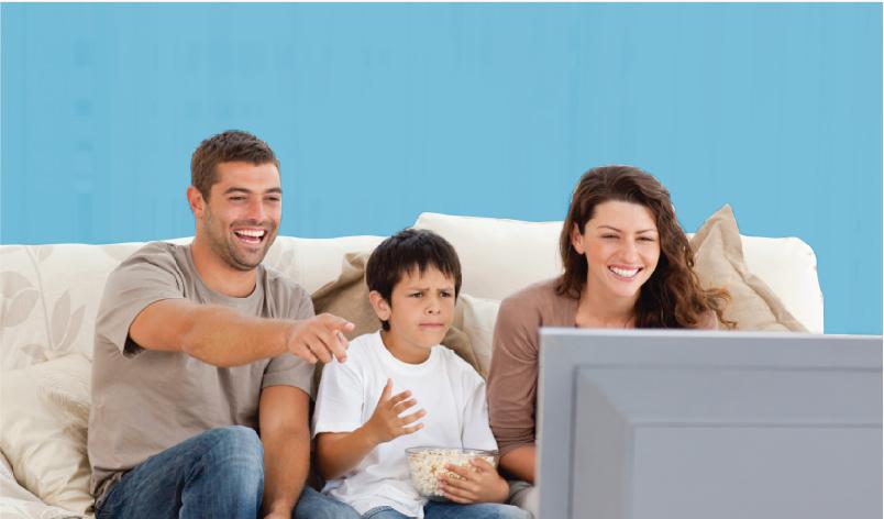 <br><br>Televisión Digital Terrestre