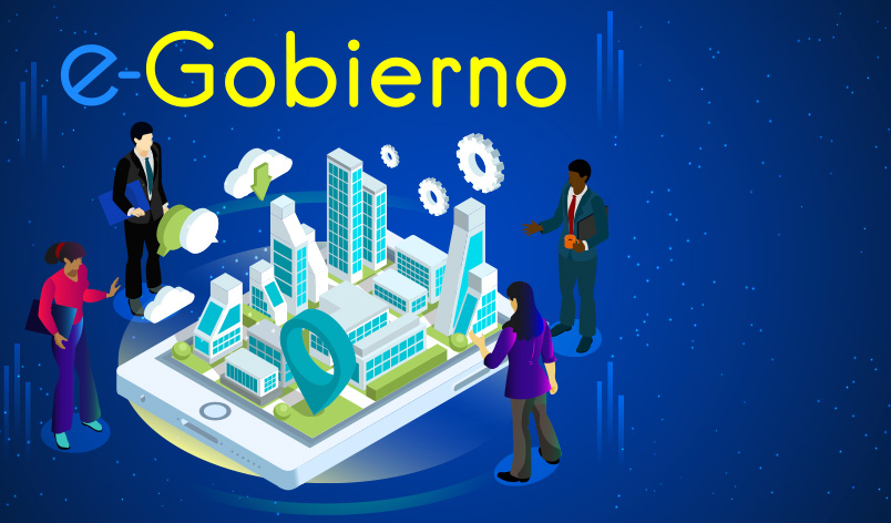 <br>eGobierno - MOOC