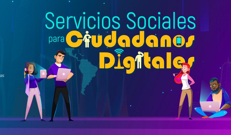 Servicios Sociales Para Ciudadanos Digitales MOOC
