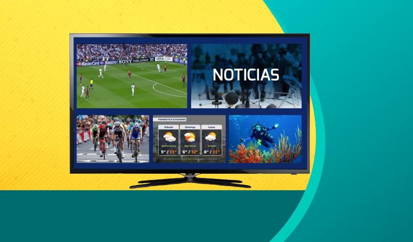 Televisión Digital Terrestre – MOOC