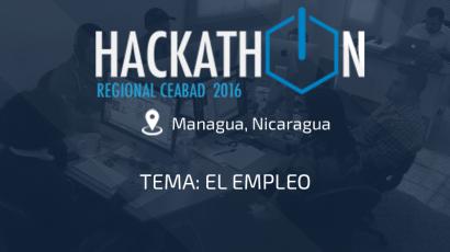 Hackathon Regional CEABAD 2016