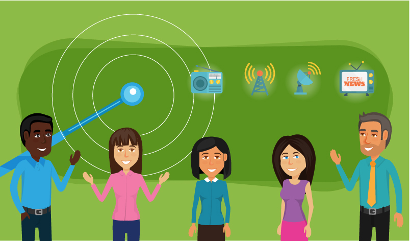 Gestión del Espectro Radioeléctrico