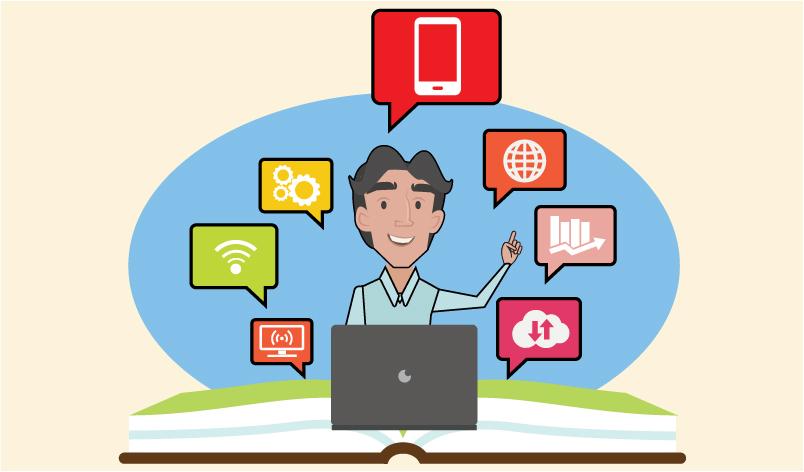 Desarrollo de Capacidades TIC y Empoderamiento Digital
