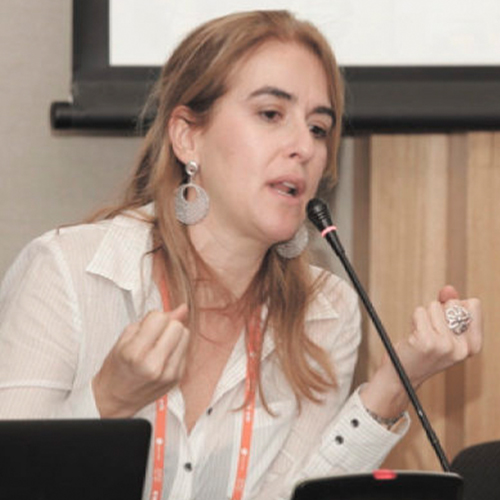 Carolina Aguerre