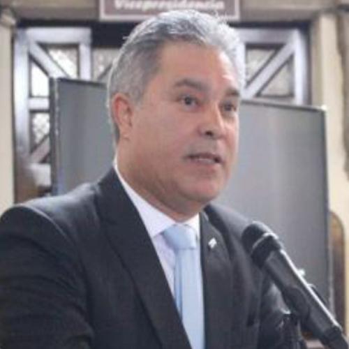 José Raúl Solares Chíu