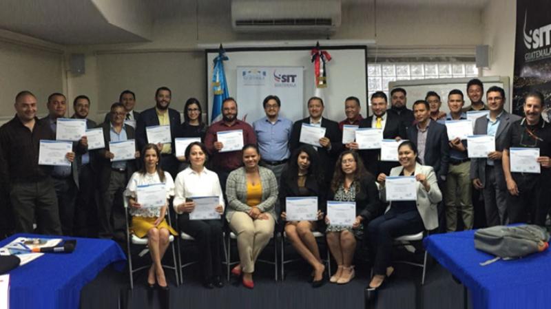 """GUATEMALA – SIT: """"LA BANDA ANCHA, SUS ASPECTOS FUNDAMENTALES Y REGULACIÓN"""""""