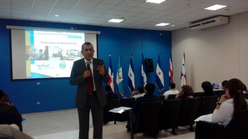 """HONDURAS – CONATEL – TALLER LOCAL: """"DESPLIEGUE Y OPERACIÓN DE REDES DE BANDA ANCHA"""""""