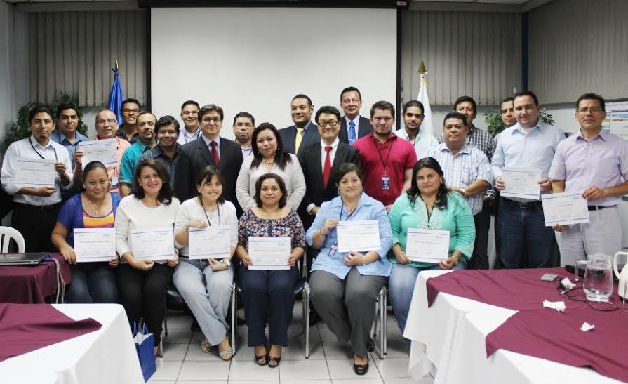 "EL SALVADOR – SIGET– TALLER LOCAL: ""PLAN NACIONAL DE BANDA ANCHA"""